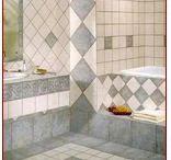 Ceramic And Vitrified Tiles