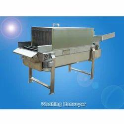 Washing Conveyor