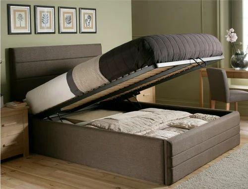 Storage Bed Bedroom Set Bijalpur Indore Adorn Furniture Id