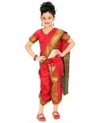 Maharashtrian Lavni Dresses
