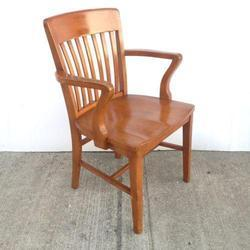 Office wooden chair Cheap Wooden Chair Indiamart Wooden Chair At Rs 3500 per Peice Carved Chairs Id 13602245512