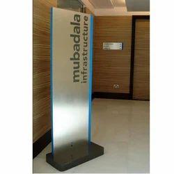 Signage Board Printing Service