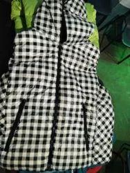 Korian Sleeveless Jacket