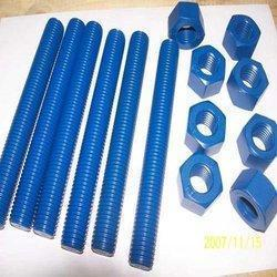 All Types Of Studs - S S Weld Stud Manufacturer from Chennai