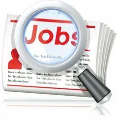 Job Consultant & Manpower Solution