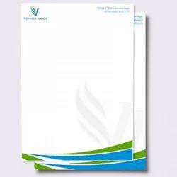 Letter pad in tiruppur tamil nadu letter pad spiritdancerdesigns Choice Image