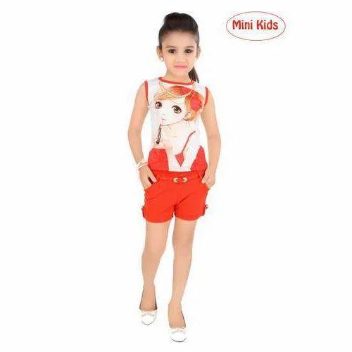 001e05c63 Girls Trendy Western Wear | Mini Kids | Manufacturer in Dadar West ...