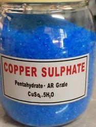 AR Grade Copper Sulphate