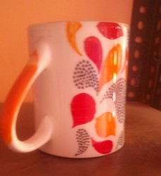 Coffiy mug