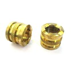 Brass Industrial CPVC Inserts