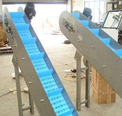 Modular Chains Conveyor