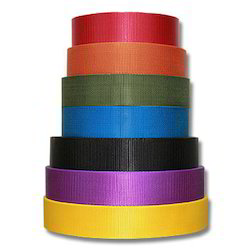 Opulus Cotton Webbing Tape for Fabric