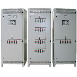Battery Charger Panel