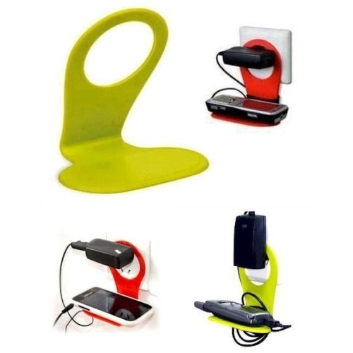 Mobile Phone Accessories Mobile Charging Wall Stand Wholesaler
