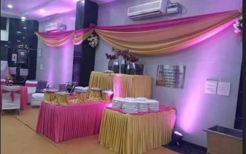 Tent Decoration & Service Provider of Wedding Party Decoration u0026 Birthday Party ...