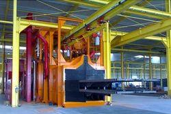 Beam Conveyor