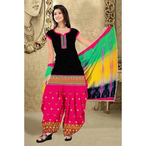 3c085acc5237a3 Classic Punjabi Suit at Rs 1000  piece(s)