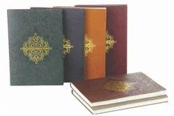 Leather Handmade Notebook Diary
