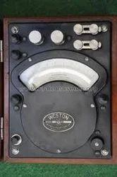 Ac Or Dc Watt Meters Lpf Or Upf All Ranges