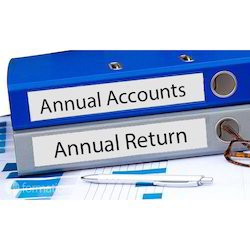 Manufacturing Consulting Firm Annual Return MCA