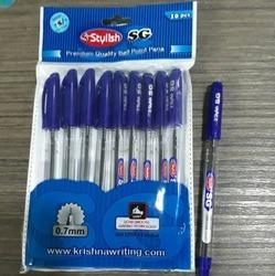 SG Ball Pen Brand- Stylish