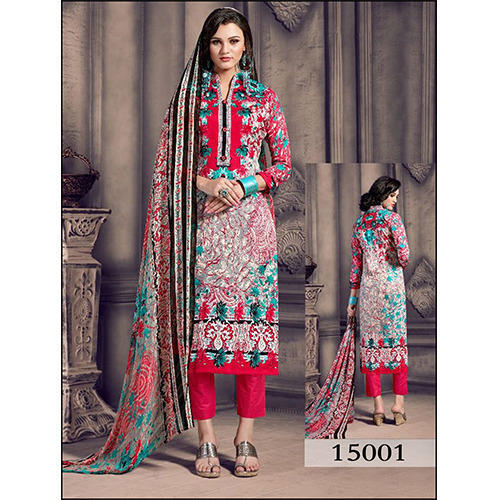 ecdd6a5954 Women Designer Suits at Rs 450 /piece | Fashion Salwar Kameez | ID ...