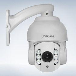 HDCVI PTZ Camera