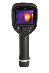 Ex- Series Thermal Imaging Camera