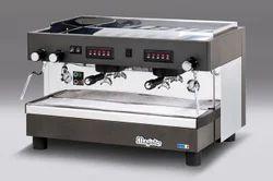 HRC Gas Powered Coffee Machine