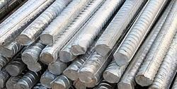 TMT Reinforcement Steel