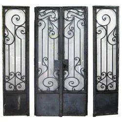 Iron Door In Bhopal लह क दरवज भपल Madhya
