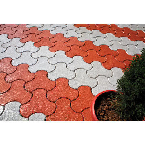 Parking Tiles At Rs 30 Square Feet Parking Tile Id