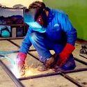 Fabrication Job Work
