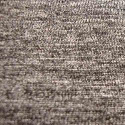Exclusive Poly Grindle Sinker Fabric, Plain/Solids