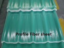 Profile Fiber Sheet