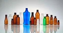 Pharmaceuticals Pet Bottle.