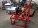 Tractor Driven Generator