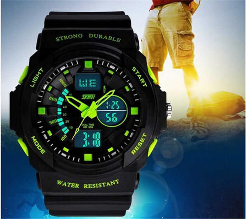 f09feea12 Skmei Masculino Men Sports Watches at Rs 10000 /piece(s) | Mens ...