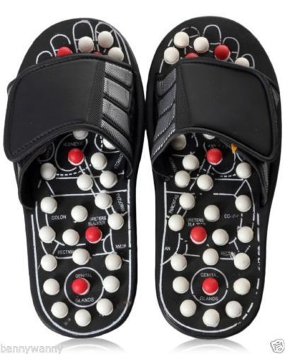 85cd7b47d13 Acupressure Massage Slippers at Rs 185  piece(s)