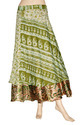 Rajasthani Wrap Skirt