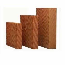 Honey Comb Pad