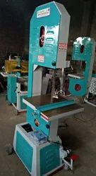 Bandsaw Machine, For Wood Cutting