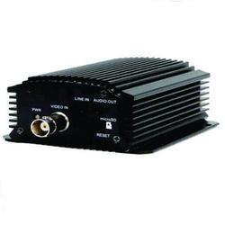Hikvision Video Encoder 8ch Ds-6708hfi