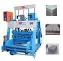 Hydraulic Pressure Solid Block Making Machine