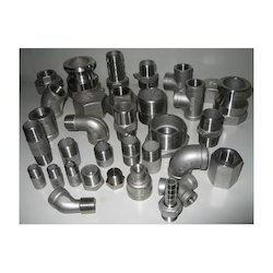 Stainless Steel 409 Fittings