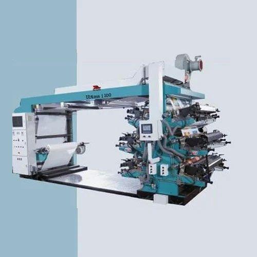 Flexo Printing Machines Flexo Printing Machine Oem