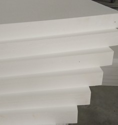 EPS High Density Thermocol Sheets for cold storage
