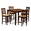 Sweet Treats Square Dining Table Set