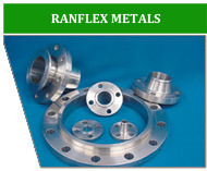 Inconel  X750 Threaded Flanges