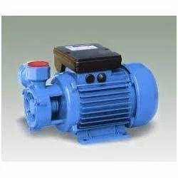 Electric Motor Pump